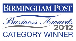 Just Checking wins Best BusinessAward 1 - Just Checking
